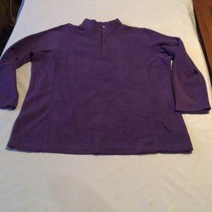 NWOT Woman Within tunic L 18/20
